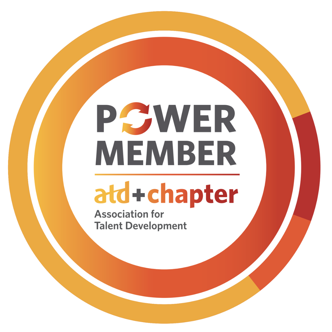Image of the ATD Power Member Logo